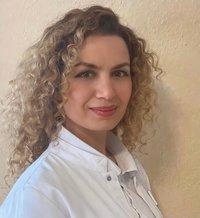 Porträtfoto von Rada Alo