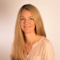 Porträtfoto von Dr. Myriam Gnoth
