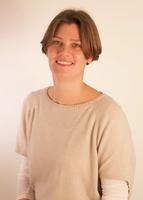 Porträtfoto von Hilke Schlüter