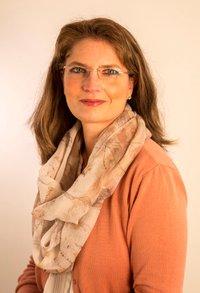 Porträtfoto von Silke Mellon