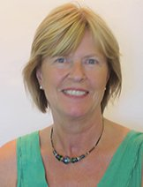 Porträtfoto von Frau Ulrike Stäudel