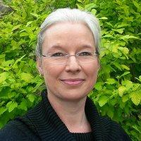 Porträtfoto von Birgit Mosebach