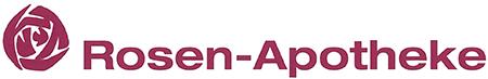 Logo der Rosen-Apotheke Wiernsheim