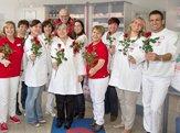 Team der Rosen-Apotheke Dr. Erdal