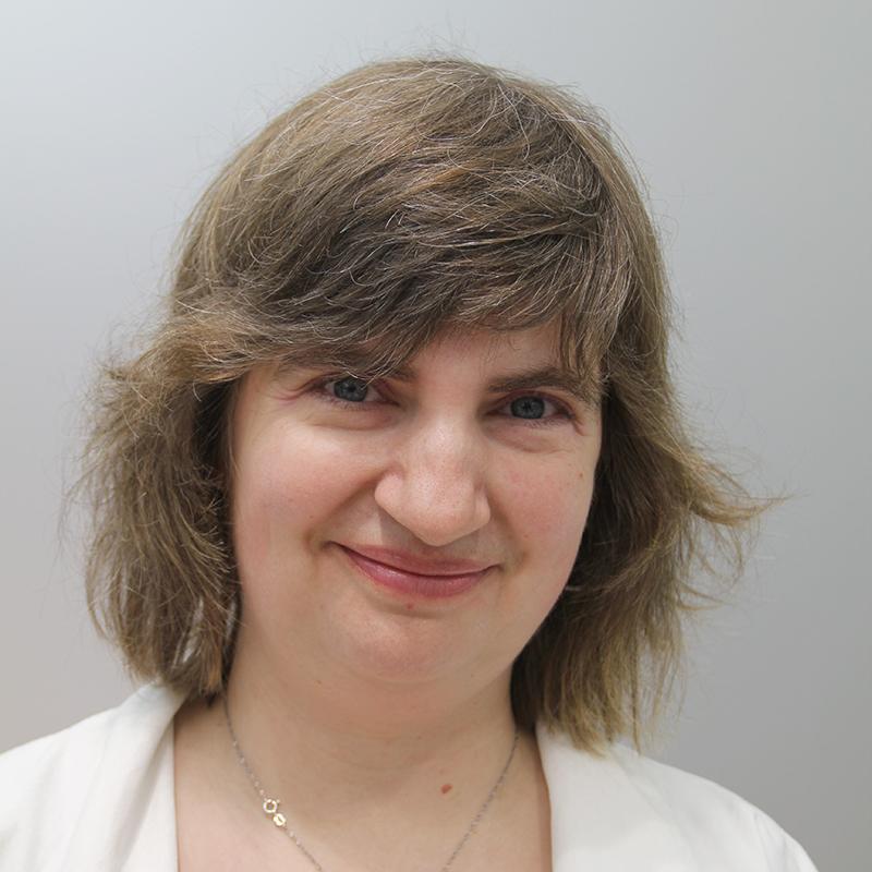 Porträtfoto von Susanne Bräuning