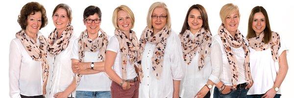 Team der Rotenbühl-Apotheke
