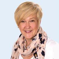 Porträtfoto von Tanja Kronz