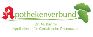 Logo der Rheingold-Apotheke