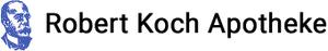 Logo der Robert Koch Apotheke
