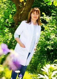 Porträtfoto von Doris Neitzel