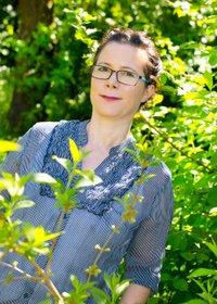 Porträtfoto von Michaela Hagenbucher