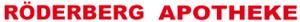 Logo der Röderberg-Apotheke OHG