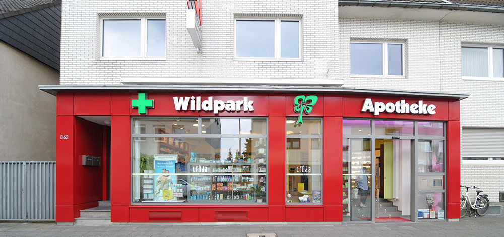 Wildpark-Apotheke