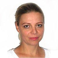 Porträtfoto von Helena Schäfer