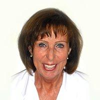 Porträtfoto von Sonja Kolb