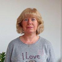 Porträtfoto von Beate Höhn
