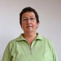 Porträtfoto von Frau Wicke