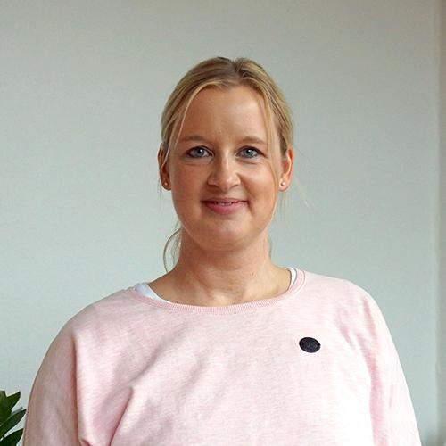Porträtfoto von Silke Wörz