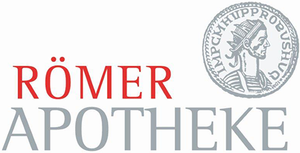 Logo der Römer Apotheke