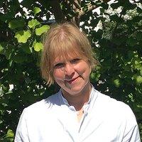 Porträtfoto von Sabine Klören