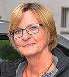 Porträtfoto von Petra Strunz