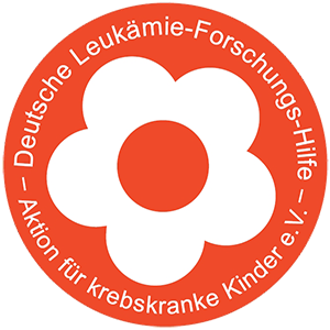 Wir unterstützen die Deutsche Leukämie-Forschungshilfe Bild 1