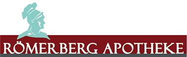 Logo Römerberg-Apotheke