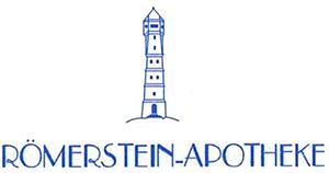 Logo der Römerstein-Apotheke