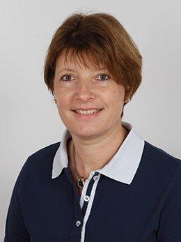 Porträtfoto von Birgit Schulz-Seydel