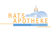 Logo der Rats-Apotheke Langenbrücken
