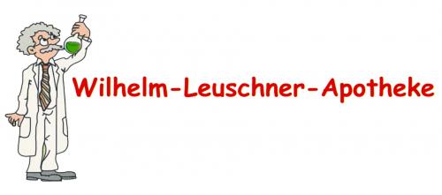 Logo der Wilhelm-Leuschner-Apotheke