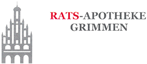 Rats-Apotheke Grimmen