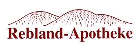 Logo der Rebland-Apotheke Wolfenweiler