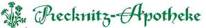 Logo der Recknitz-Apotheke