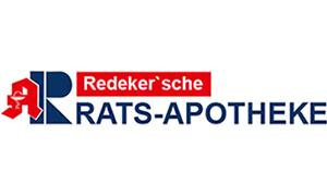 Logo der Redeker´sche Rats-Apotheke