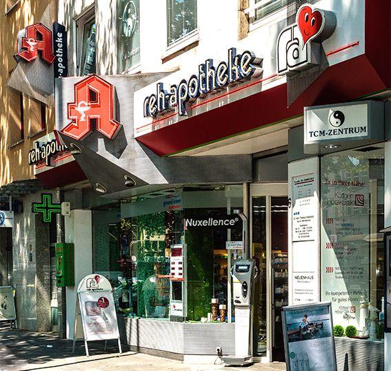 Arzt Barbarossaplatz Köln