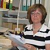 Porträtfoto von Frau A. Kierspel