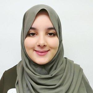 Porträtfoto von Frau R. Razzouki