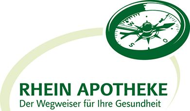 Logo der Rhein Apotheke e.K.