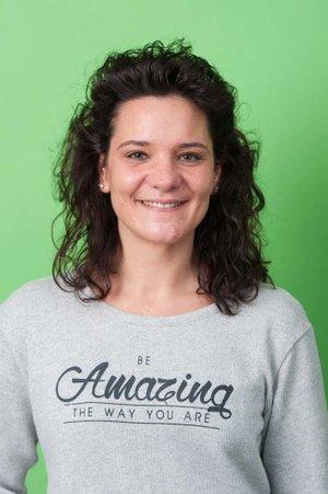 Porträtfoto von Romina Lenzen