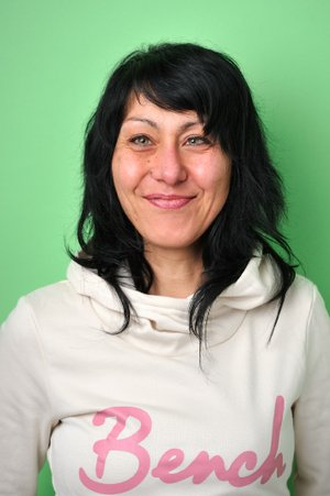 Porträtfoto von Reyhan Varicioglu
