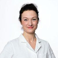 Porträtfoto von Anna Kühl
