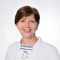 Porträtfoto von Monika Zupke- Lindemeier