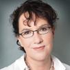 Porträtfoto von Gabriele Kellersmann-Stiebi