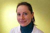 Porträtfoto von Verena Pöschl
