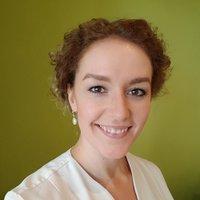 Porträtfoto von Christina Knoch