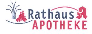 Logo der Rathaus-Apotheke
