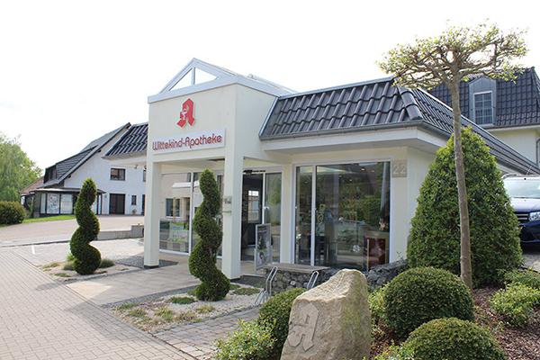 Wittekind Apotheke Hüllhorst