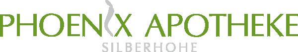 Logo der Phönix-Apotheke Silberhöhe