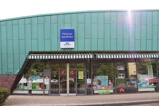 Pictorius-Apotheke in 48153 Münster